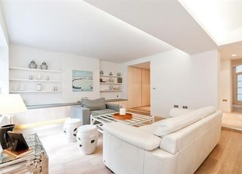 Thumbnail 4 bed flat to rent in Holland Park Gardens, Holland Park