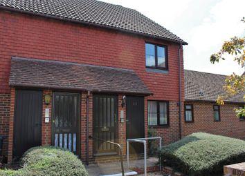 Thumbnail 1 bedroom flat for sale in Binfields Close, Chineham, Basingstoke