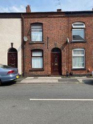 2 bed terraced house for sale in Egerton Street, Ashton-Under-Lyne, Greater Manchester OL6