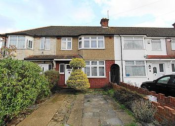 Thumbnail 3 bed terraced house for sale in Carlyon Road, Hayes