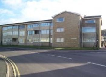 Thumbnail 1 bed flat to rent in Station Road, West Bay