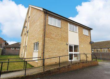 Thumbnail 1 bedroom flat for sale in Elm Court, 85 Elm Road, Slade Green, Kent