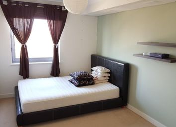 Thumbnail 2 bedroom flat to rent in Mulvany Court, Cumberland Road, Southsea