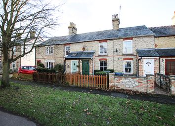 Thumbnail 2 bed terraced house for sale in The Causeway, Burwell
