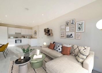 "Thumbnail 2 bed flat for sale in ""Primrose Apartments"" at Bittacy Hill, London"