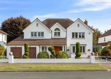 Yarm Way, Leatherhead, Surrey KT22. 5 bed detached house