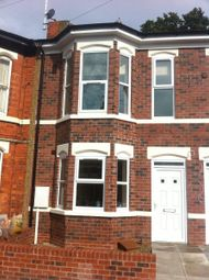 Thumbnail 7 bed shared accommodation to rent in Regent Street, Earlsdon, Coventry