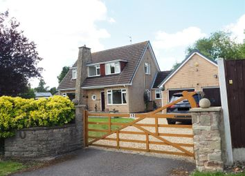 Thumbnail 3 bed property for sale in Hopewell, Chapel Lane, Farndon