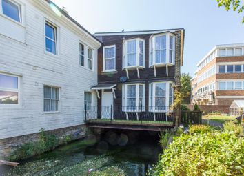 Thumbnail 2 bed end terrace house for sale in Goodfellow Way, Dover