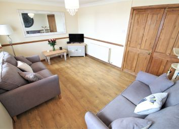 Thumbnail 3 bed maisonette for sale in Prince Of Wales Court, Buckley