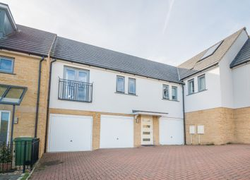Thumbnail 2 bed flat to rent in Graces Field, Stroud