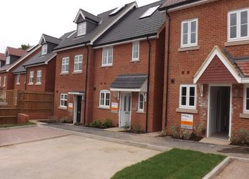Thumbnail 4 bed property to rent in Dame Kelly Holmes Way, Tonbridge