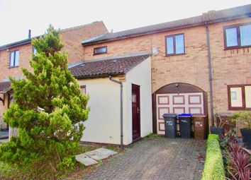 Thumbnail 2 bed terraced house to rent in Morgan Close, Rectory Farm, Northampton