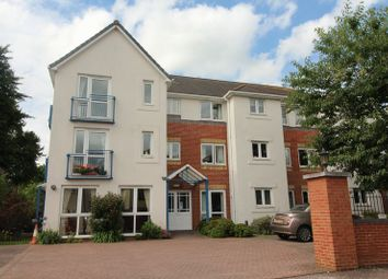 Thumbnail 2 bed flat for sale in Cowick Street, St. Thomas, Exeter