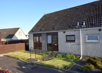 Thumbnail 3 bed semi-detached house for sale in Weavers Court, Kelso