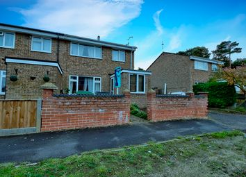 Thumbnail 3 bed terraced house for sale in Maple Way, Headley Down, Bordon