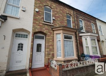 Thumbnail 3 bed terraced house for sale in Monastery Road, Anfield, Liverpool