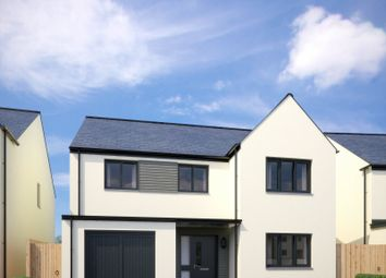 Thumbnail 4 bed detached house for sale in The Camber, Fusion, Paignton