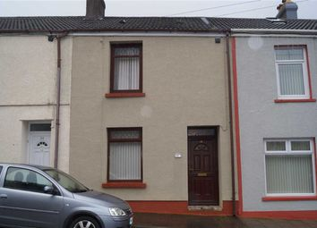 Thumbnail 2 bed terraced house for sale in Llys-Y-Parc, Davis Street, Aberaman, Aberdare