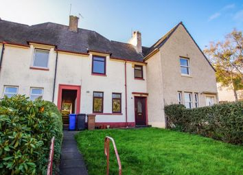 Thumbnail 3 bed terraced house to rent in Shotburn Crescent, Leven