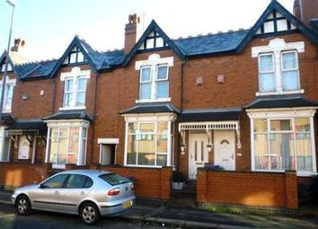 Thumbnail Room to rent in Bearwood Road, West Midlands