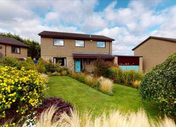Thumbnail 4 bed property for sale in Ross Avenue, Dalgety Bay, Dunfermline