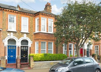 Thumbnail 3 bed terraced house for sale in Juer Street, Battersea, London