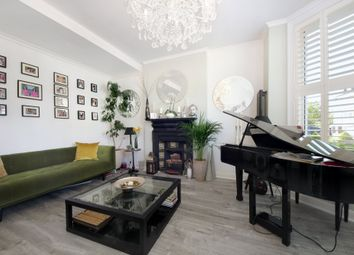 Thumbnail 7 bed semi-detached house for sale in Marlborough Road, London