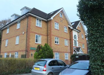 Thumbnail 2 bed flat to rent in Arborfield Close, Slough, Berkshire