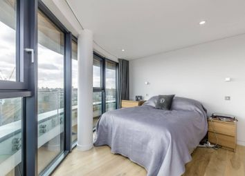 Thumbnail 2 bed flat for sale in Prince Of Wales Road, Camden