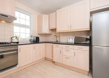 Thumbnail 3 bed flat to rent in Station Parade, Noel Road