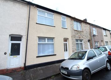 Thumbnail 4 bed terraced house for sale in Bath Street, Newport