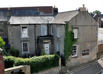 Thumbnail 3 bedroom town house for sale in Hallgarth House, Hallgate, Hexham, Northumberland.