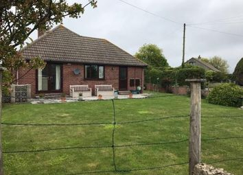 Thumbnail 3 bed bungalow for sale in Chickerell, Weymouth, Dorset