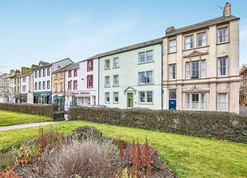 Thumbnail 2 bed flat for sale in College Street, Whitehaven