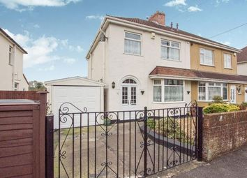Thumbnail 3 bedroom semi-detached house for sale in Vera Road, Fishponds, Bristol