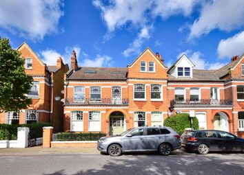Thumbnail 3 bed flat to rent in Elmbourne Road, London
