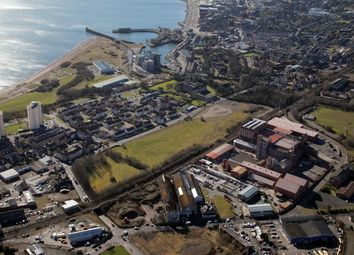 Thumbnail Land for sale in Nairn Street, Kirkcaldy, Fife