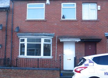 Thumbnail 3 bed property to rent in Fairholm Road, Benwell