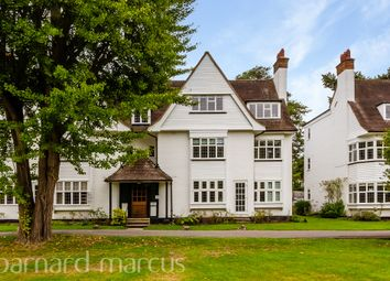 Watts Road, Thames Ditton KT7. 2 bed flat