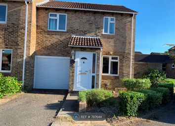 Thumbnail 3 bed semi-detached house to rent in The Delph, Lower Earley, Reading