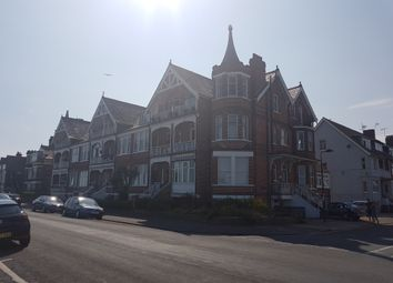 Thumbnail 2 bed flat to rent in Rosebery Court, Felixstowe