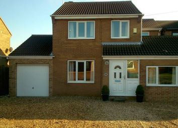 Thumbnail 4 bed link-detached house for sale in Pine Hall Drive, Monk Bretton, Barnsley