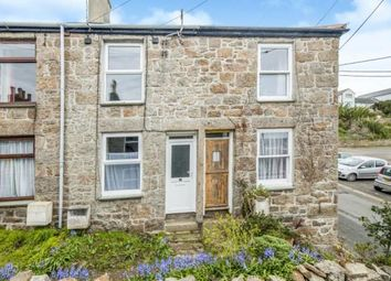 Thumbnail 1 bed terraced house for sale in Newlyn, Penzance, Cornwall