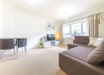 Thumbnail 1 bedroom flat for sale in Nickleby Apartments, Stratford