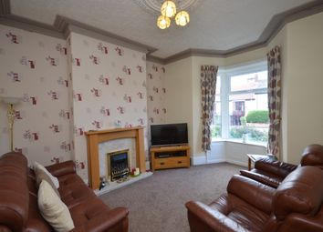 Thumbnail 3 bed terraced house for sale in Rosehill Terrace, Turncroft, Darwen