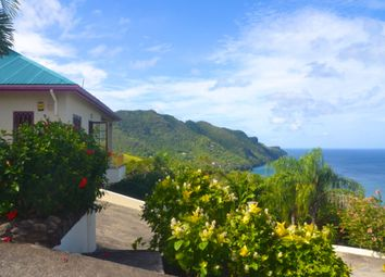 Thumbnail 5 bed villa for sale in Old Fort Estate, Mount Pleasant, Bequia, St Vincent And The Grenadines