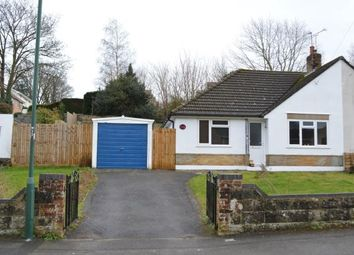 Thumbnail 2 bed bungalow for sale in Ensbury Park, Bournemouth, Dorset