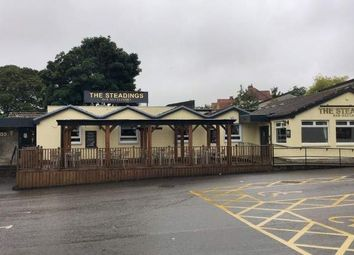 Thumbnail Commercial property to let in Bennochy Road, Kirkcaldy