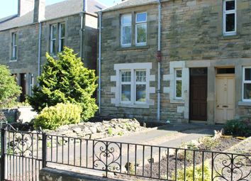 Thumbnail 2 bed flat to rent in Hill Crescent, Cupar